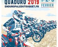 ENDUROPALE DU TOUQUET PAS DE CALAIS - édition 2019.