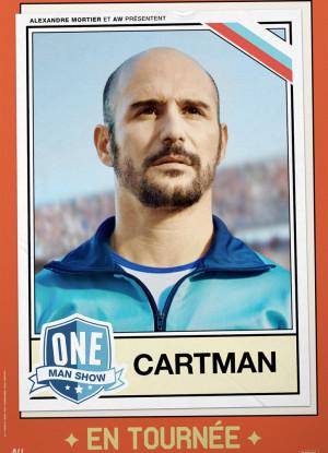 CARTMAN DANS « ONE »