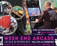 WEEK-END ARCADE