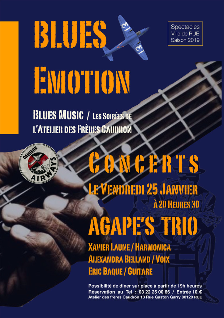SOIREES BLUES  2.pages