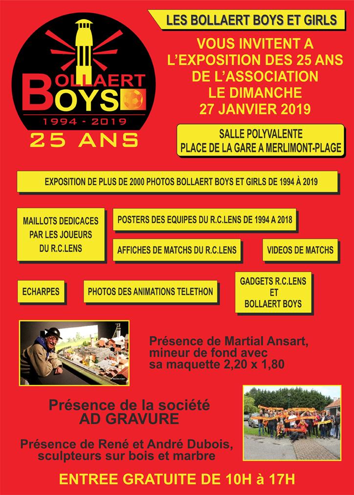 27 01 merlimont 25 ans Bollaert Boys
