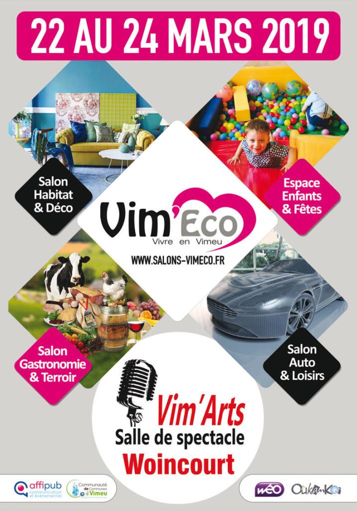VimEco - Magazine 2019.indd