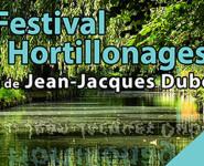 FESTIVAL DES HORTILLONNAGES