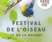 FESTIVAL DE L'OISEAU ET DE LA NATURE > PROGRAMME