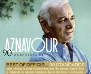 HOMMAGE À CHARLES AZNAVOUR