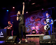 8ème TREMPLIN ROCK EN STOCK des jeunes talents