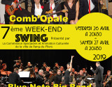 7ème WEEK-END DU SWING / GRATUIT