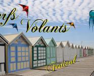 22ème FESTIVAL DES CERFS-VOLANTS