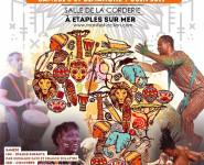 FESTIVAL ARTS AFRICAINS, 4ème édition