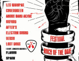 FESTIVAL ROCK OF THE BAIE