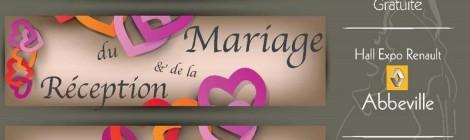 3ème Salon du Mariage et de la Réception