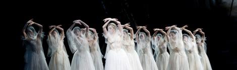 """Retransmission du Ballet """"Giselle"""""""