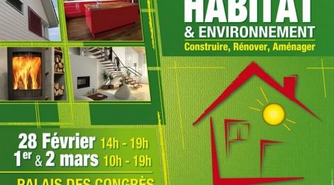 14ème Salon de l'habitat et de l'environnement