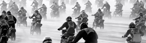 9ème Enduropale du Touquet-Paris-Plage