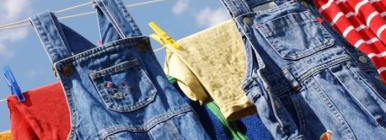 Bourse aux vêtements et décoration de maison