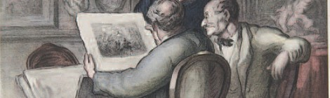 L'atelier de Henri-Georges Vidal