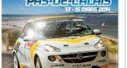54ème Rallye Automobile - Le Touquet/Pas-de-Calais