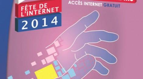 Fête de l'internet 2014