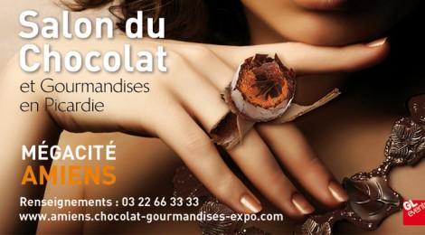 Salon du Chocolat...