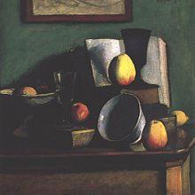 """Conférence """"Bela Bartok et la peinture hongroise"""""""