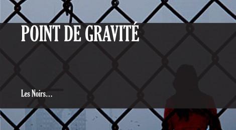 """Dédicace de Ludovic Joce, auteur du roman """"Point de gravité""""."""