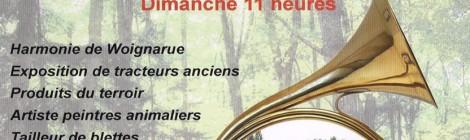 Fête de la Chasse de la Nature et du Terroir