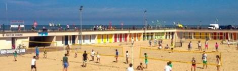 5ème Open Beach Volley.