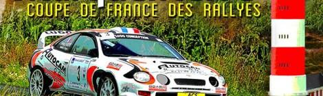 1er Rallye du Marquenterre.