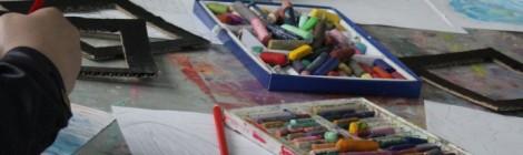 """Petits chercheurs d'art"""