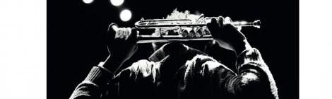 "Exposition ""SoundCheck Session"" d'Alberto Crespo"