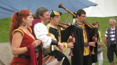 Les Semaines Médiévales.