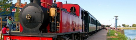 Festivités & Train d'artifice