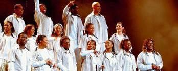 Concert The New Gospel Family