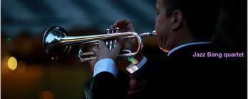 """Mercredis Jazz """"Jazz Band Quartet"""""""