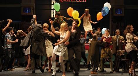 """Opéra """"La Bohème"""""""