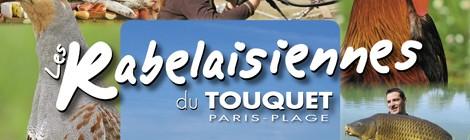 Les Rabelaisiennes du Touquet