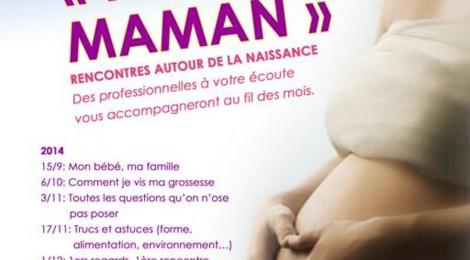 """""""Naître Maman"""""""