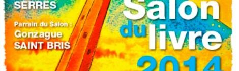 34ème édition du Salon du livre du Touquet-Paris-Plage