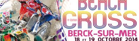 11ème Beach Cross jusqu'au 19 octobre