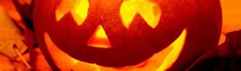 Atelier manuel sur le thème d'Halloween.