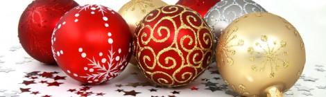 Abbeville à l'heure de Noël