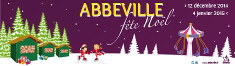Abbeville Fête Noël