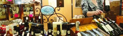23ème Salon du vin au féminin.