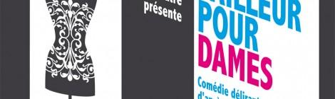 """Théâtre """"Tailleur pour Dames"""""""