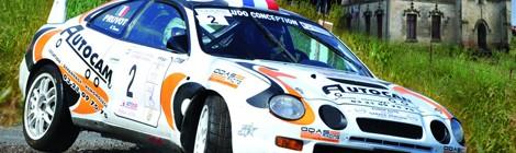 2ème édition du Rallye du Marquenterre