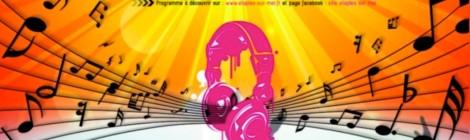 Semaine de la musique et de la danse
