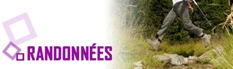 Randonnée des Loups-phoques cayolais