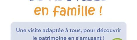 Visitez la Chartreuse de Neuville en famille !