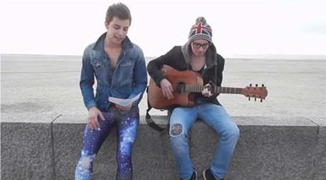"""Les Musicales du Port animées par le groupe """"Happiness"""""""