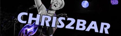"""Concert gratuit de """"Chris2Bar"""""""